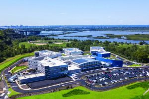 Image of Frank J. Gargiulo Campus, Hudson County Schools of Technology, Secaucus