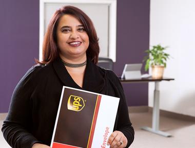 Manisha Subramanian, PrideStaff. Member since 2016