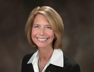 photo of NJBIA President & CEO Michele Siekerka