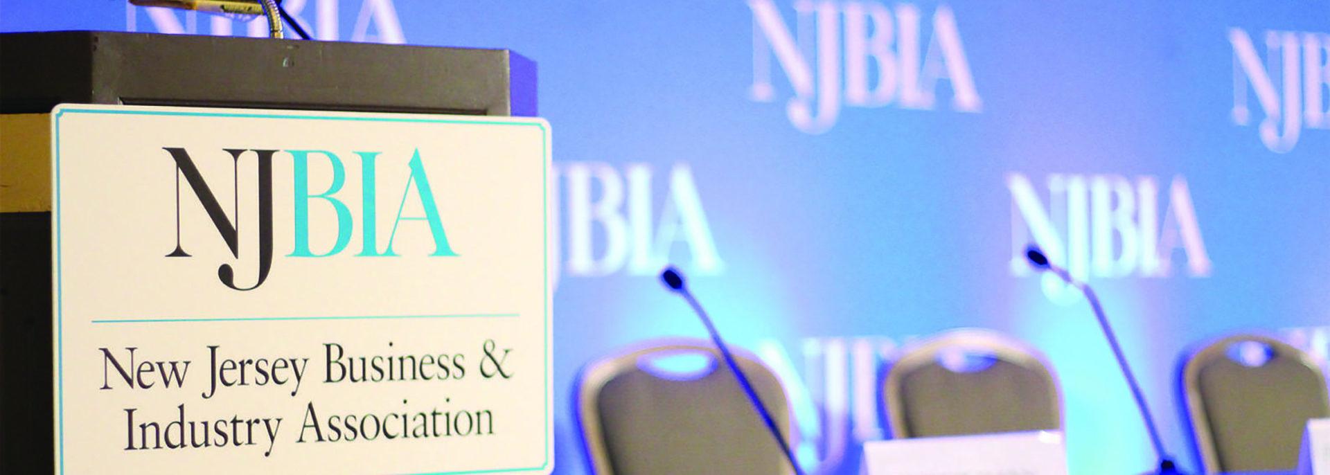 NJBIA Executive Team