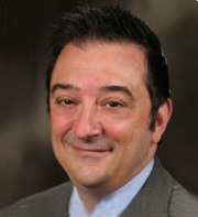 Wayne Staub, Chief Member Relations Officer