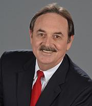 Frank Robinson, Vice President