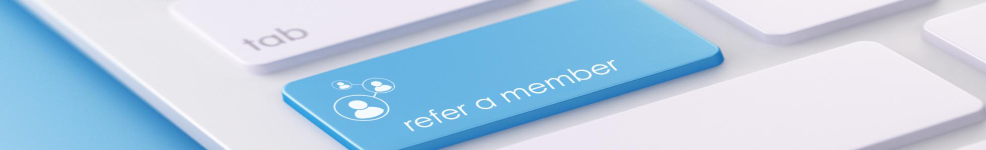 Member Referral Program