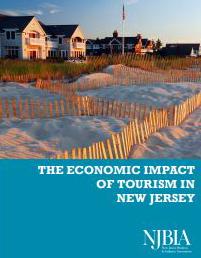 tourism report cover