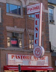 PastoreStore