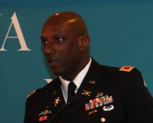 Col. James Martin