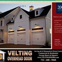 Velting Overhead Door