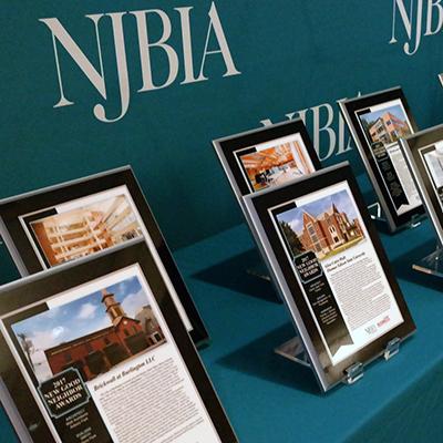 New Good Neighbor Awards
