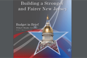 The cover of the FY 2019 State Budget
