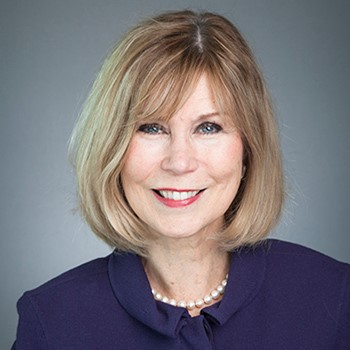 NJBIA to Honor PNC Bank's Linda Bowden with Caren Franzini