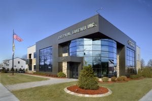 Joseph M Sanzari, Inc. Corporate Headquarters, Hackensack