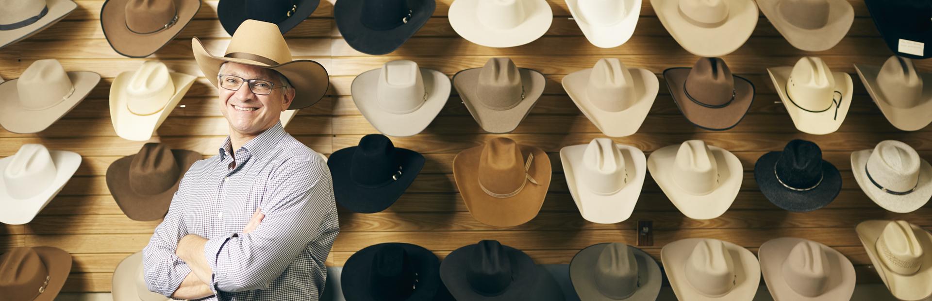 What NJBIA Members Are Saying: Serratelli Hat Company