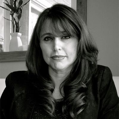 photo of Jodi Grinwald