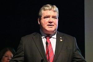 image of Senator Steven Oroho