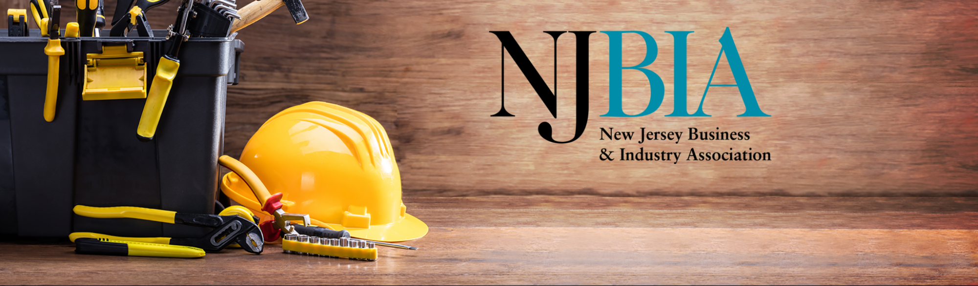 NJBIA Industry Series, Research Registration: Construction