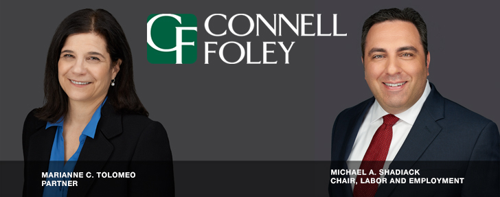 Connell Foley Legal Resource