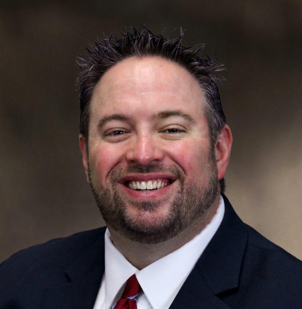 Headshot of Christopher Emigholz