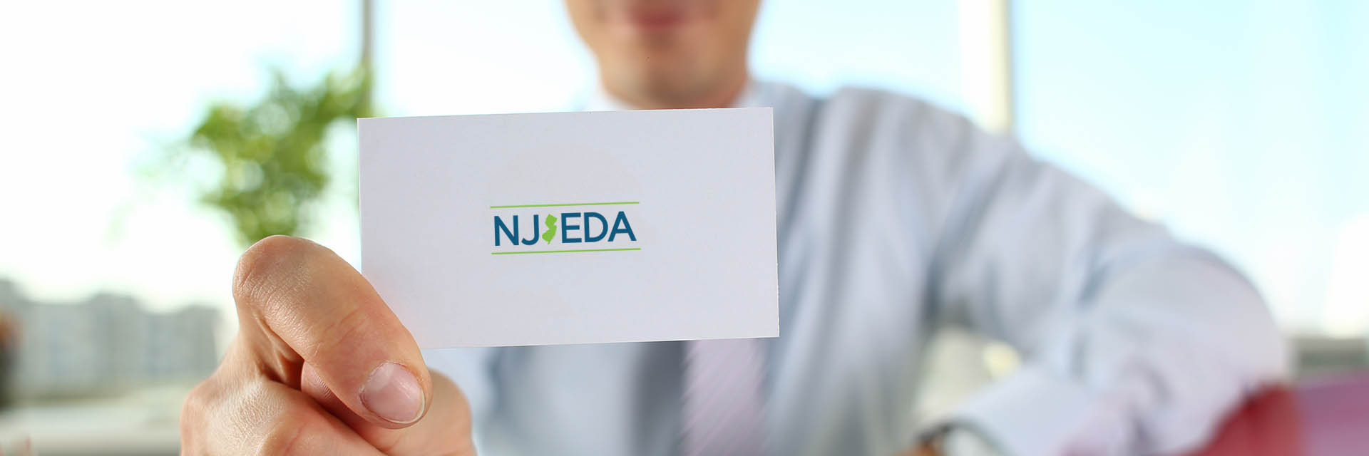 New Jersey Economic Development Authority Grant Packages