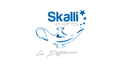 Skalli Events Logo