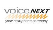 VoiceNEXT Logo