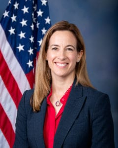 U.S. Rep. Mikie Sherrill, D-NJ