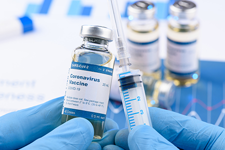 Pfizer Biontech See Early Positive Results On Covid 19 Vaccine Candidate Njbia New Jersey Business Industry Association