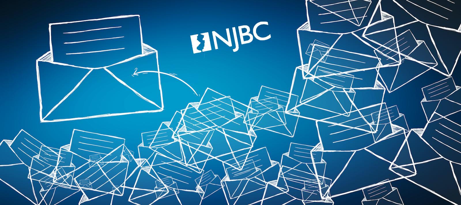 NJBC Letters