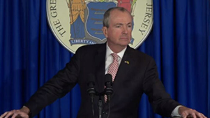 image of Governor Murphy