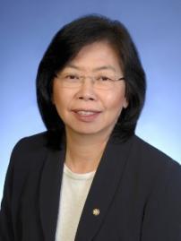photo of Yuk Louie
