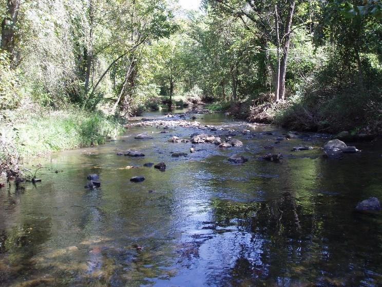 Waterways reclassified to category one status