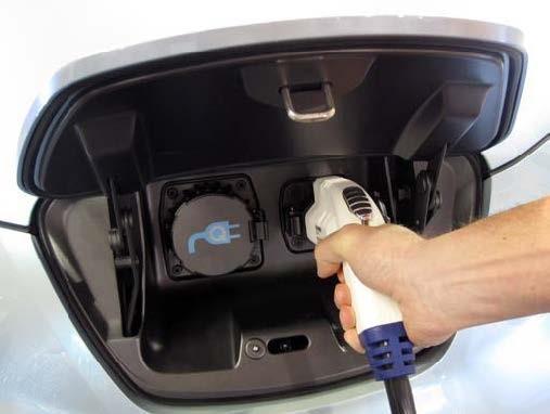Electric Car Week