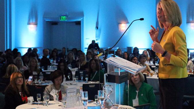 photo of 2019 NJBIA Women Business Leaders Forum