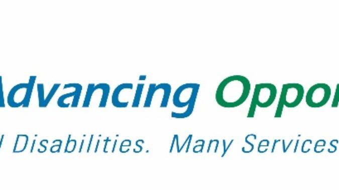 Advancing Opportunities Logo