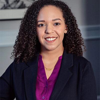 Alexis Bailey