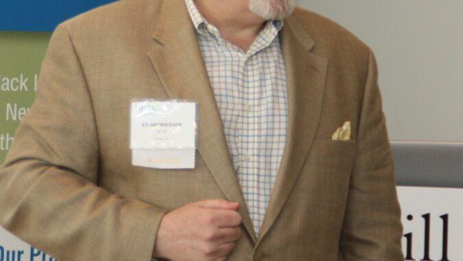 Ed Andriessen