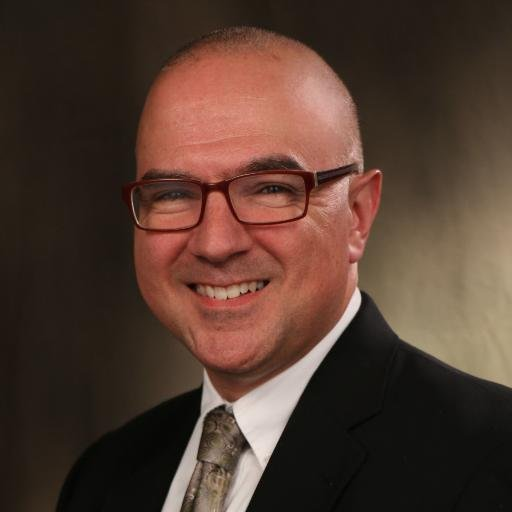 Head shot of Anthony Birriteri, vice president and editor-in-chief of New Jersey Business
