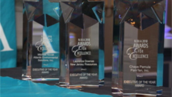 Photo of the Awards