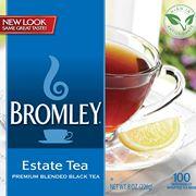 Bromley Estate Tea