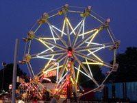 Campy's - Ferris Wheel