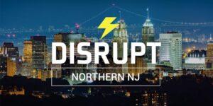 Disrupt Northern NJ Logo