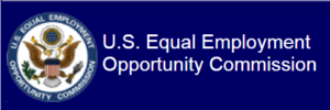 Equal Employment Opportunity Commission Seal