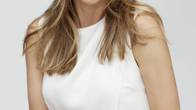 Portrait of Jennifer Fleiss