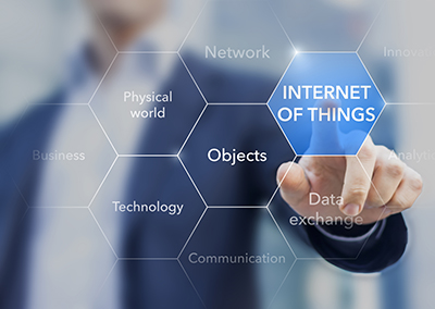 image of internet of things
