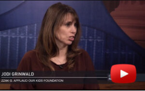 Jodi Grinwald on Comcast Newsmakers