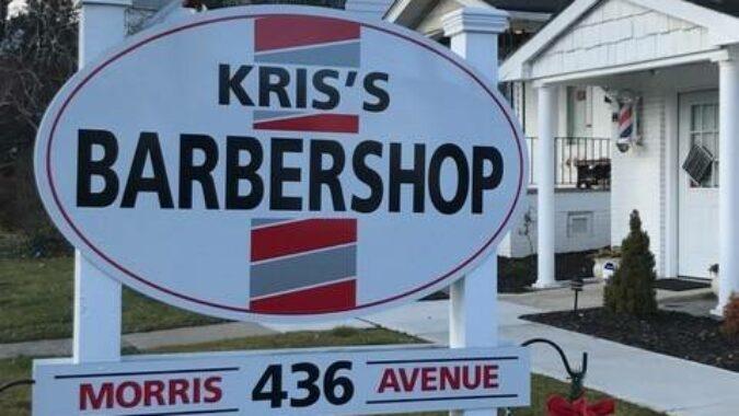 Kris Barbershop