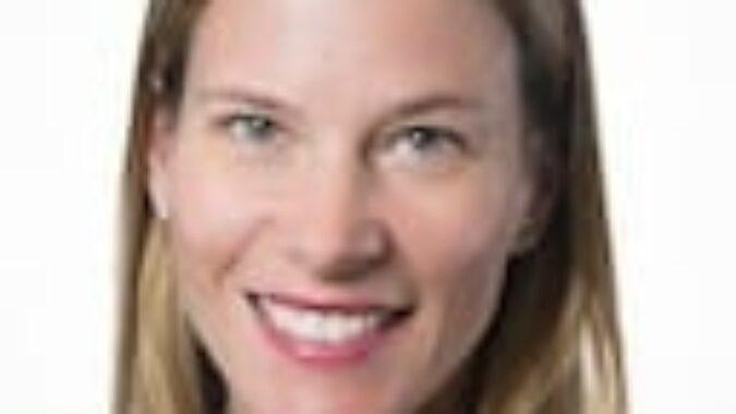 Lisa Gingeleskie