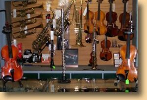 Lou Rose Instruments