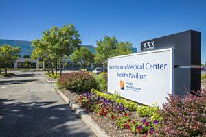 Morristown Medical Center Health Pavillion, Rockaway