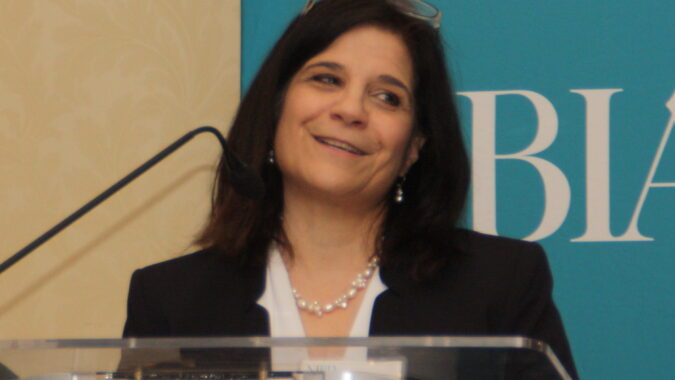 Marianne Tolomeo