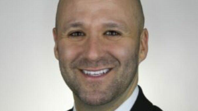 Tom Phillips headshot